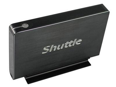 Shuttle Barebone XS35