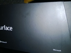 Surface 6
