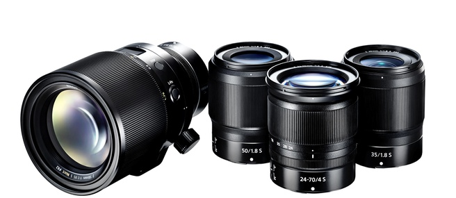 Nieuw camerasysteem van Nikon - Lenzen, adapter en de Z6 vs de Z7 ...
