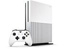 Microsoft Xbox One S 500GB Wit