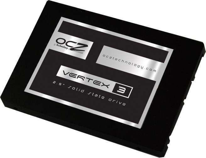 OCZ Vertex 3