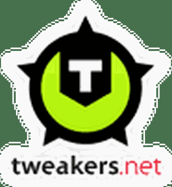 Tweakers.net logo (klein)