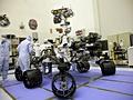 Mars Nasa Curiosity