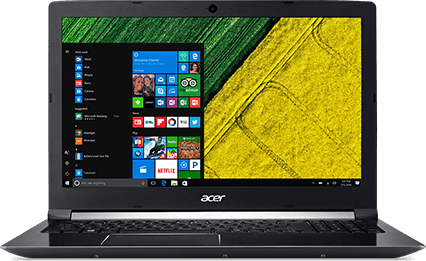 Acer Aspire A715-71G -51RX