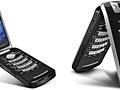 Blackberry flipmodel