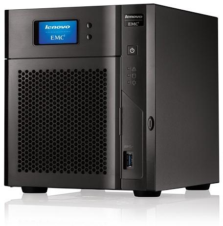 Lenovo EMC PX4-400D