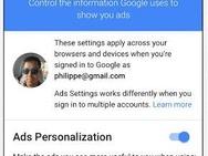 Google Ads-instellingen voor Reminder-advertenties