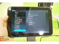 "Toshiba 7,7""-tablet op MWC"