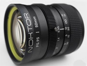 Noktor Hyperprime 50mm f/0,95