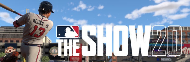 MLB The Show 20 - Topkader