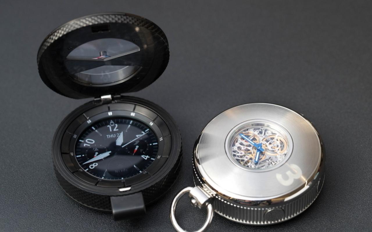 Samsung Gear S3 x Arpa