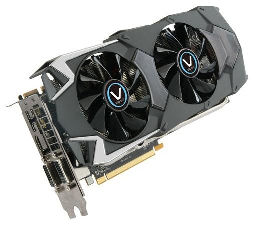 Sapphire Radeon HD 7970 Vapor-X