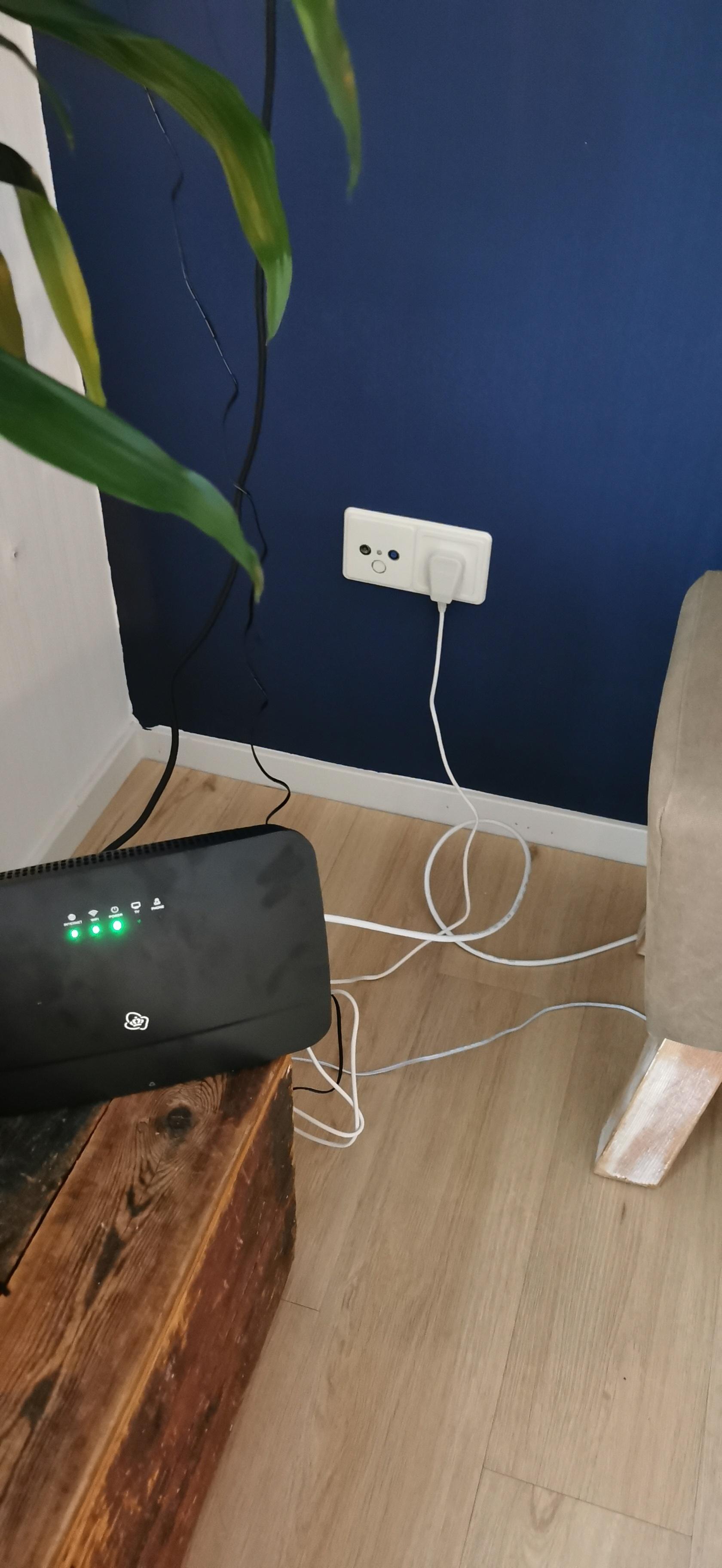 Isra Aansluiting Meterkast Netwerken Got
