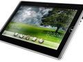 Asus tablet met eigen schil op Windows Embedded Compact 7