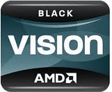 AMD Black Vision