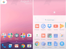 Android Police Nexus 2016 Launcher