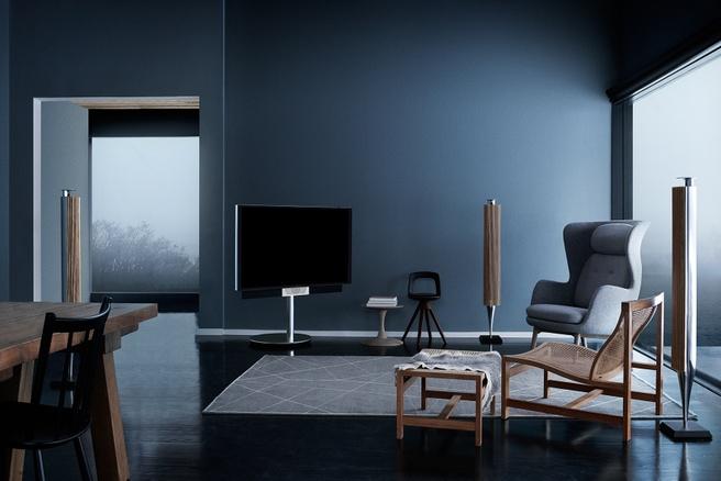 bang olufsen kondigt 55 uhdtv aan beeld en geluid nieuws tweakers. Black Bedroom Furniture Sets. Home Design Ideas