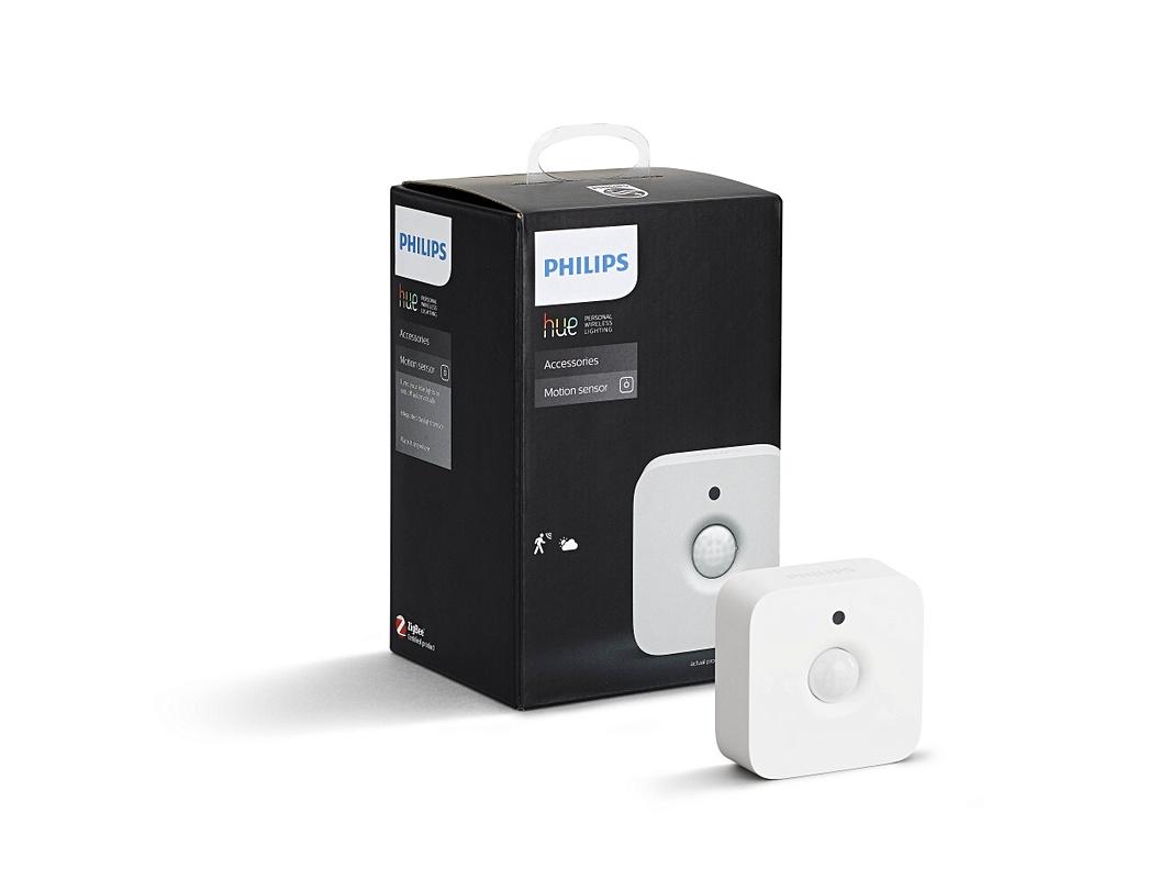 Philips Lighting brengt in november bewegingsdetector uit voor Hue ...