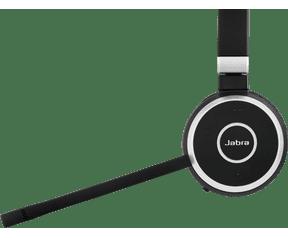 Jabra Jabra Evolve 65 MS (Zwart)