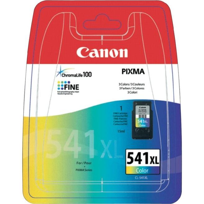 Canon Canon CL-541XL - kleur (cyaan, magenta, geel)