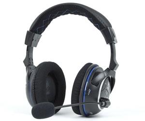 Turtle Beach Ear Force PX4 - klein