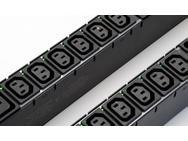 Server Technology power distribution unit - power sockets