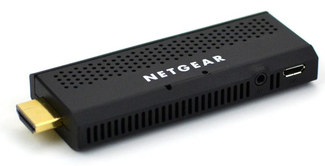 Netgear NeoMediacast hdmi-dongle