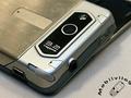 Sony Ericsson Xperia X1 - camera