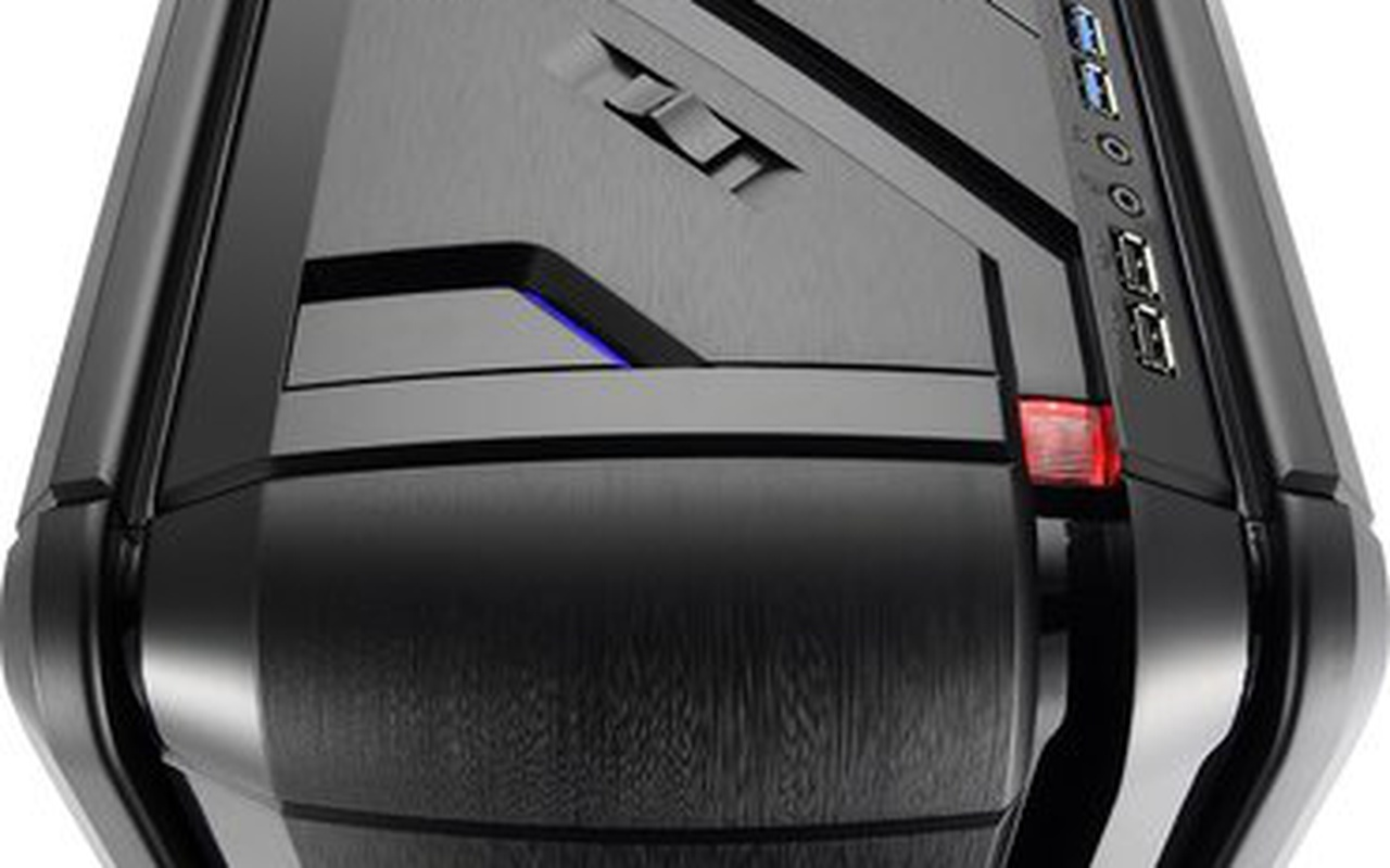 Aerocool GT-RS