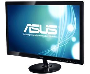 Asus VS229HA Zwart