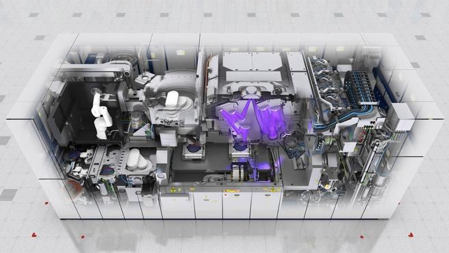 euv-machine