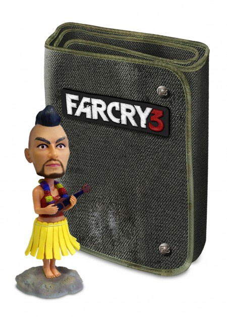 Ubisoft Far Cry 3 Insane Edition
