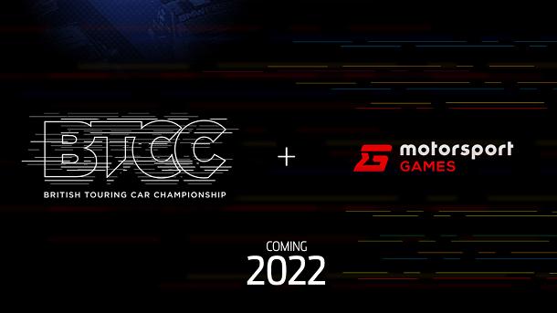 BTCC 2022