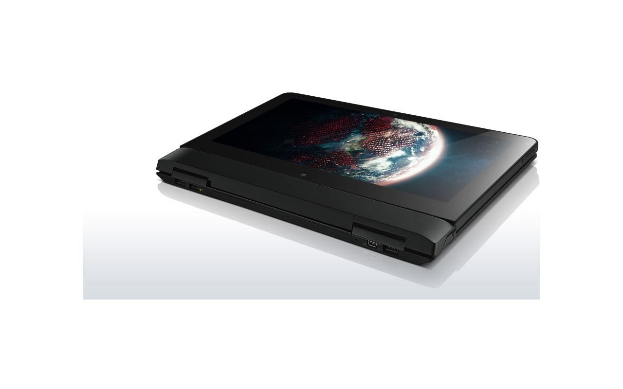 Lenovo ThinkPad Helix (N4C4KMH) Zwart