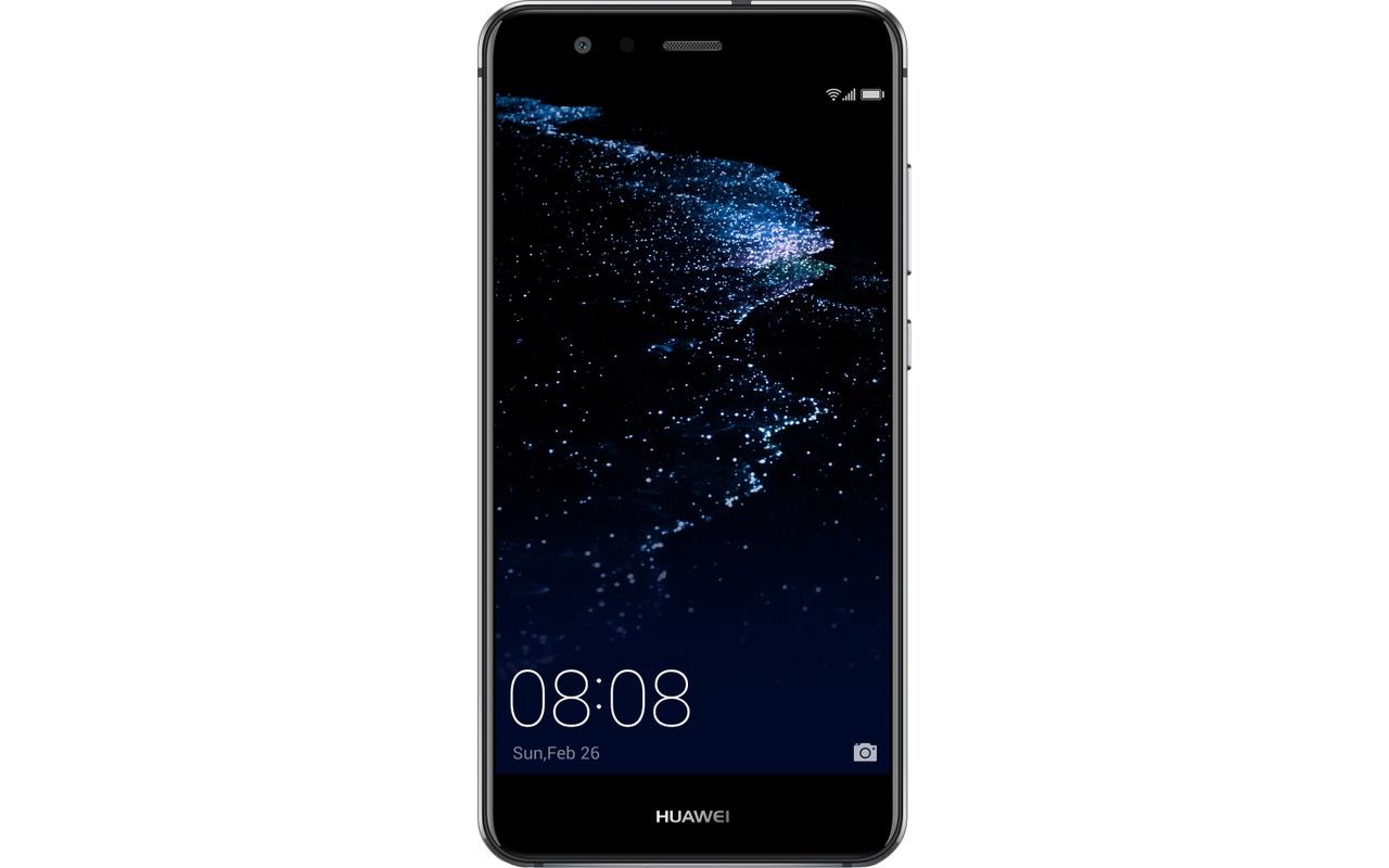 Huawei P10 Lite Zwart