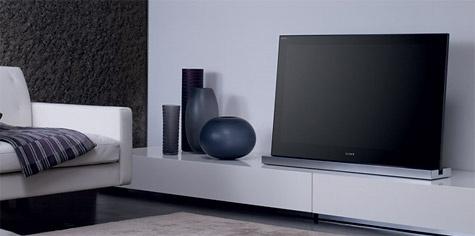 Sony NX800 inleiding