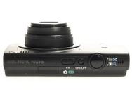 Canon Ixus 240 HS Zwart