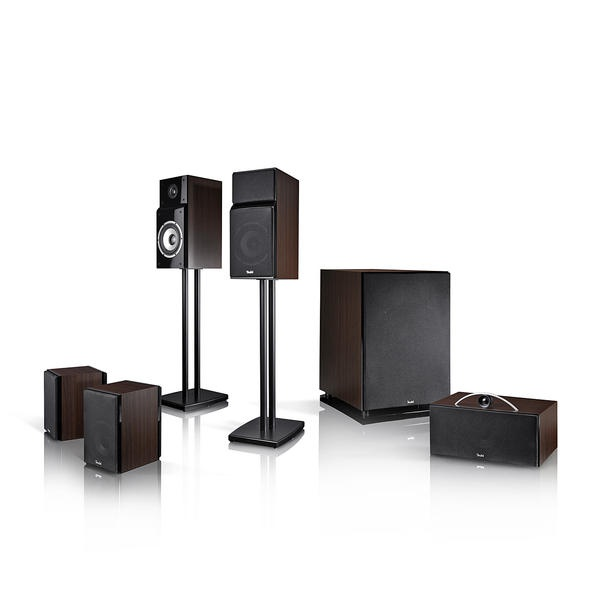teufel theater 200 mk 2 bruin specificaties tweakers. Black Bedroom Furniture Sets. Home Design Ideas