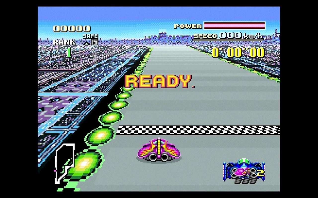 Screenshots SNES Classic Mini