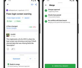 GitHub Android