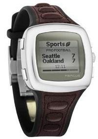 Microsoft spot-horloge