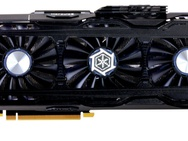 GeForce GTX 1080 Ti iChiLL X3 en X4