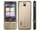 Goedkoopste Sony Ericsson G700 Brons