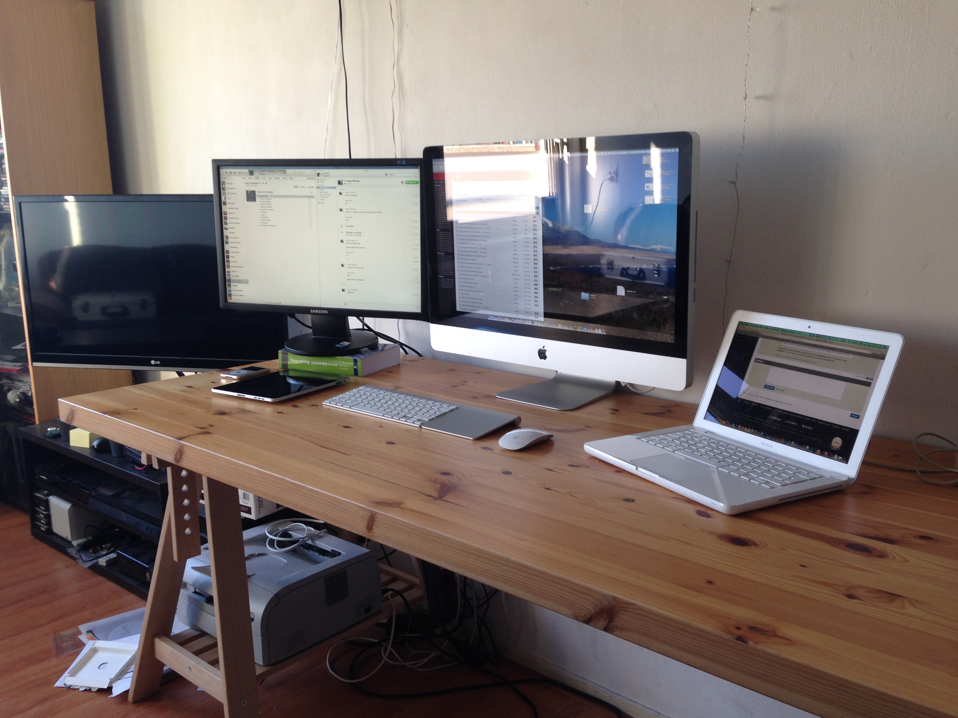 """Het grote """"show je Apple computer"""" topic - Deel 22 - Macs ..."""