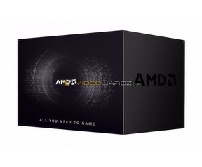 Combat Crate AMD-MSI