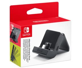 Nintendo Switch standaard lader