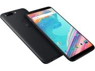 OnePlus 5T (6GB RAM, 64GB opslag) Zwart