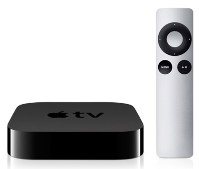 Apple TV Nederland fpa