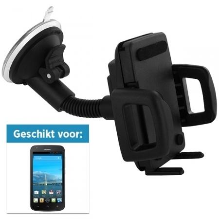 Kees Autohouder met Zuignap voor Huawei Ascend Y600