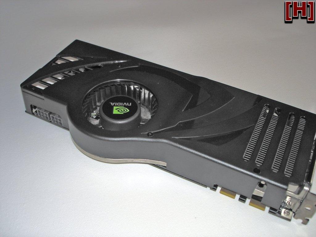 Discussie Nvidia Geforce 8xxx Deel 8 Videokaarten Vga Pci 256 Mb Ddr2 8400gs 8300gs Afbeeldingen Van De 8800 Ultra